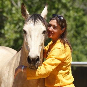 Equipa - Quinta do Cavalo Kiron - Nathalie Durel