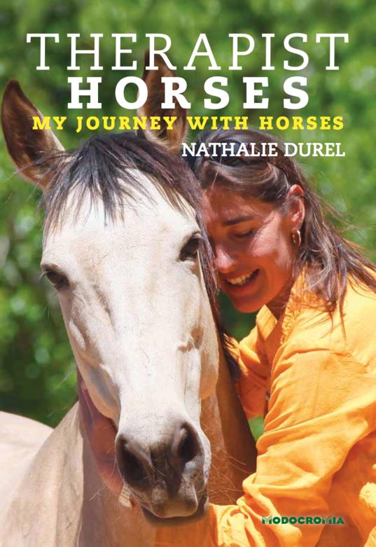 Quinta do Cavalo Kiron - Therapist Horses